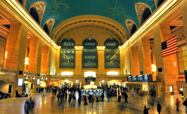 Things To Do Near Grand Central