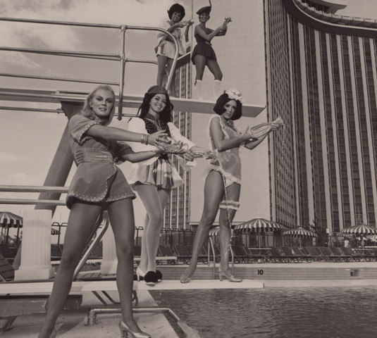 The Westgate Las Vegas Resort & Casino has been the home of Las Vegas legends since the property opened 50 years ago.