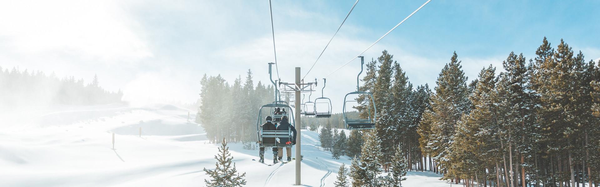 Best Things To Do In Park City Utah   Ski Lift