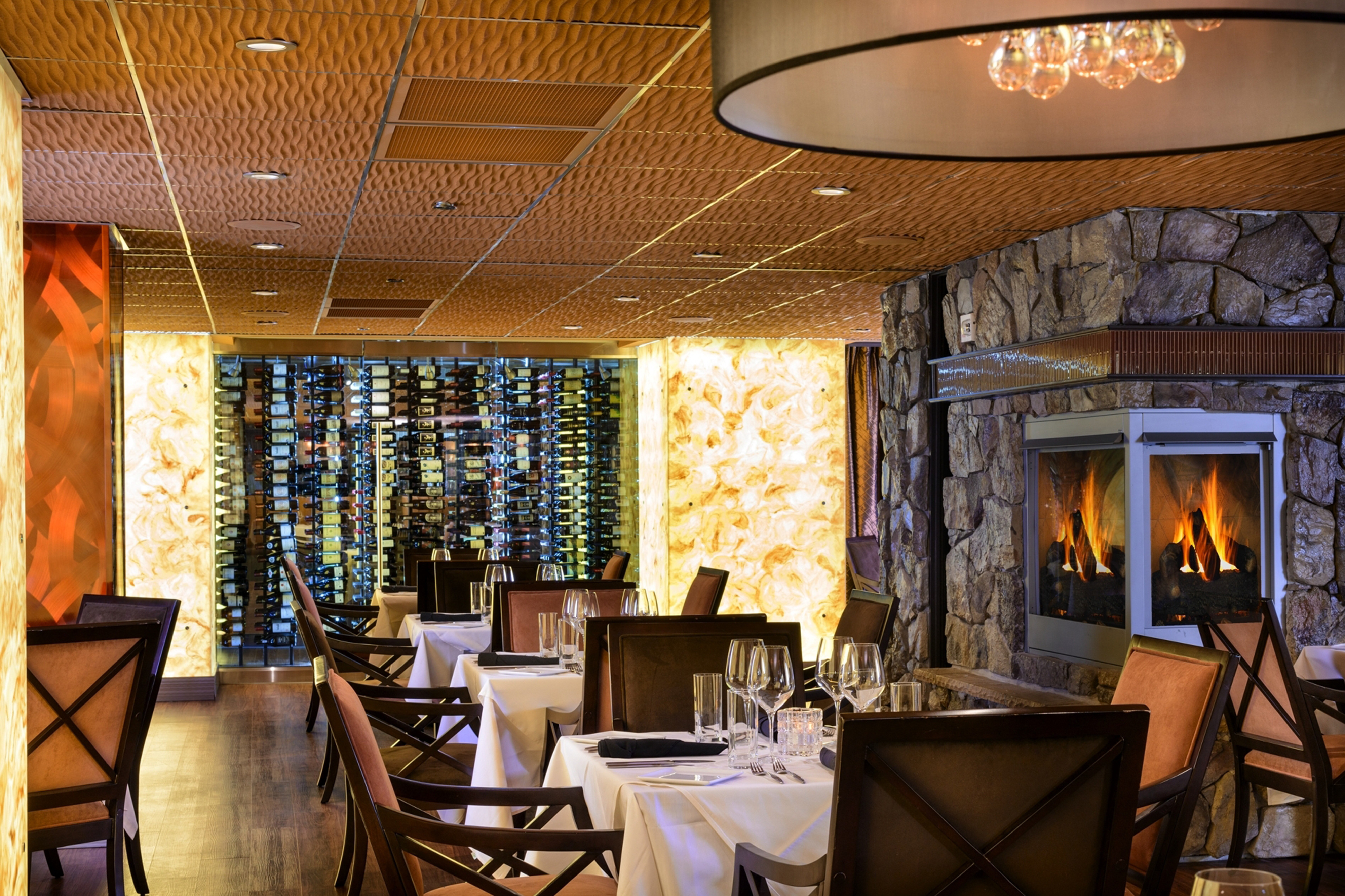 Edge Steakhouse at Westgate Park City Resort & Spa
