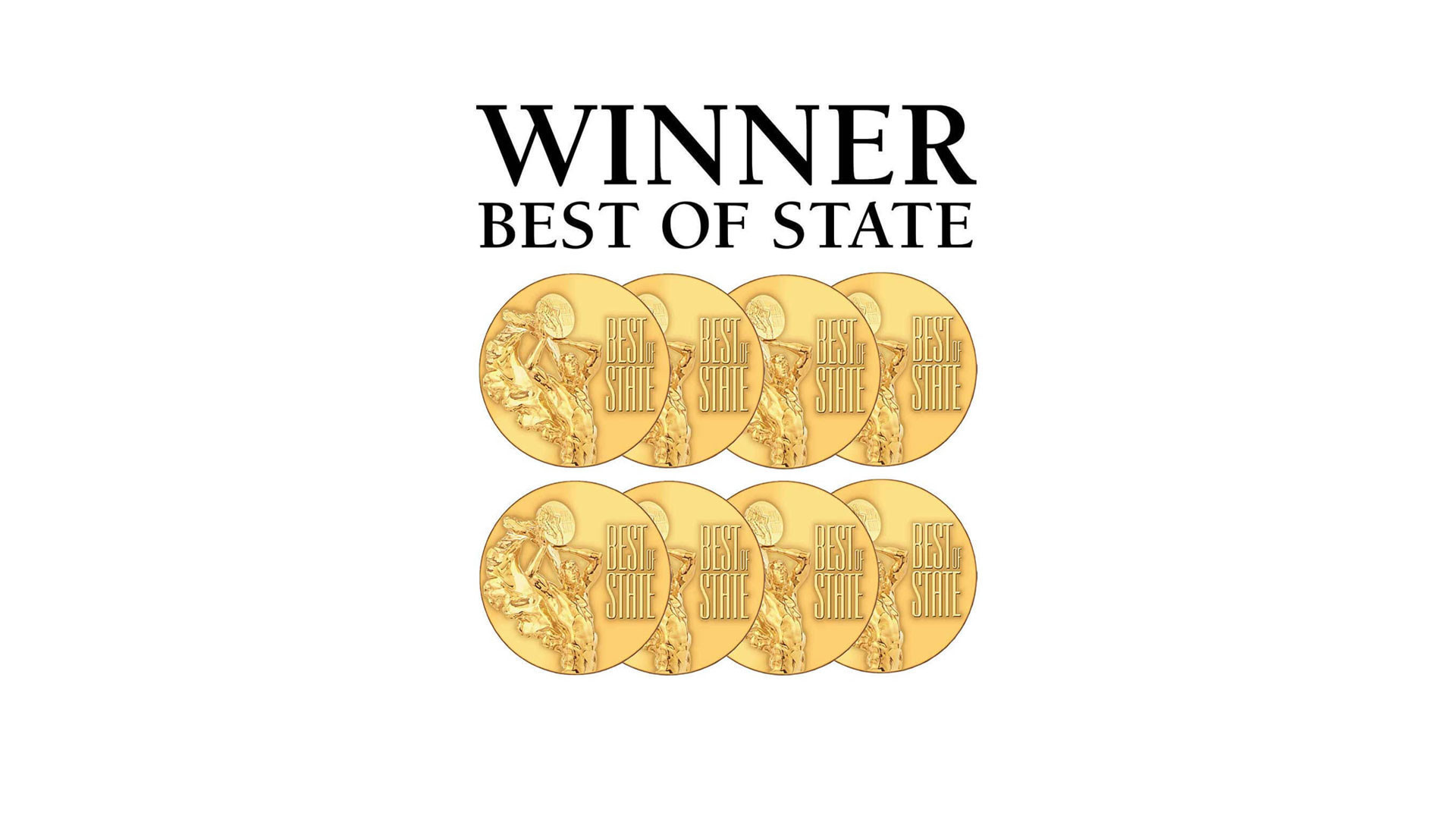 Westgate Park City Resort & Spa Wins Eight Best of State Awards 2019