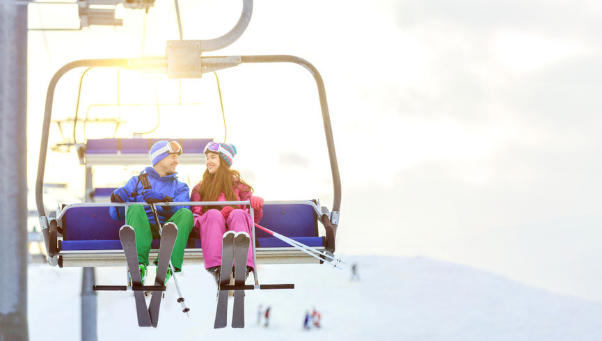 Romantic Things To Do In Park City Utah | Gondola Ride At Our Park City Utah Hotel