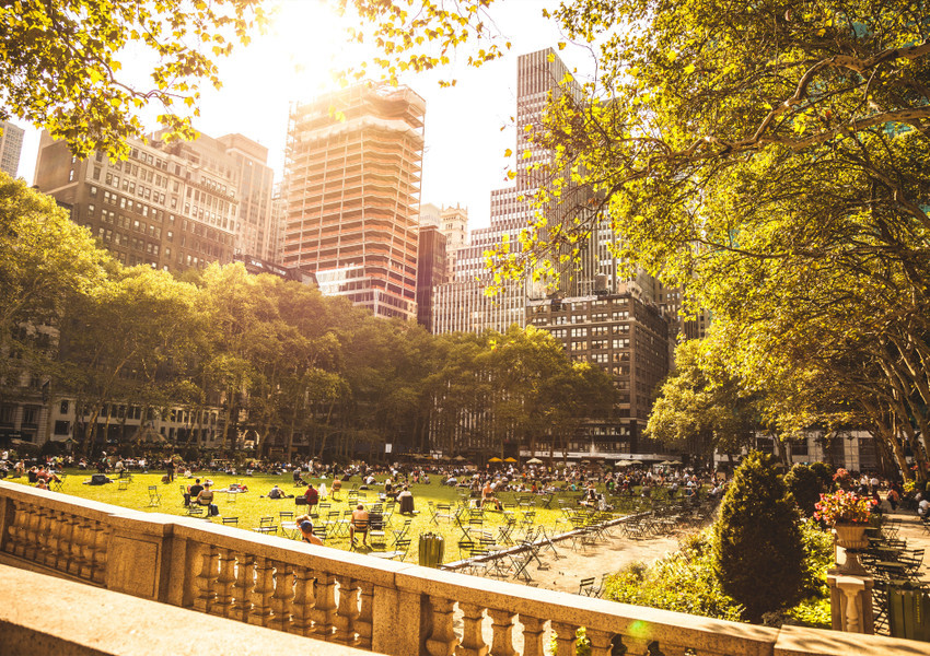 NYC Murray Hill Bryant Park | Westgate New York Grand Central