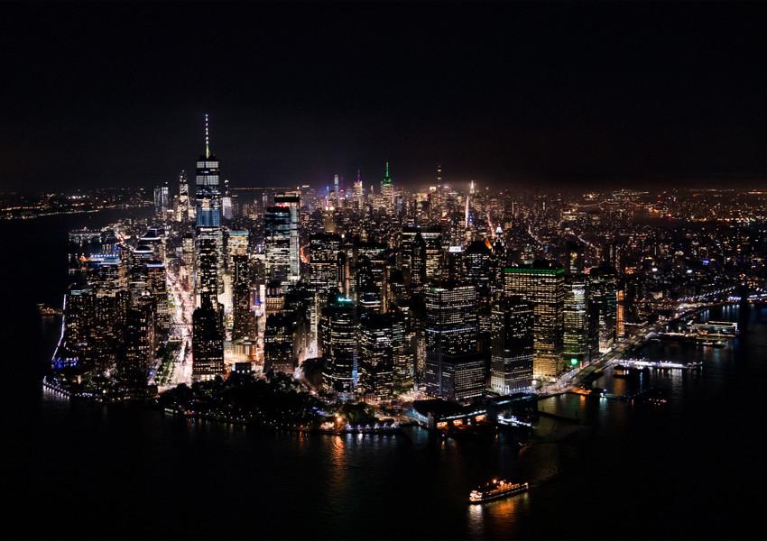 New York City Night Skyline | Westgate New York Grand Central
