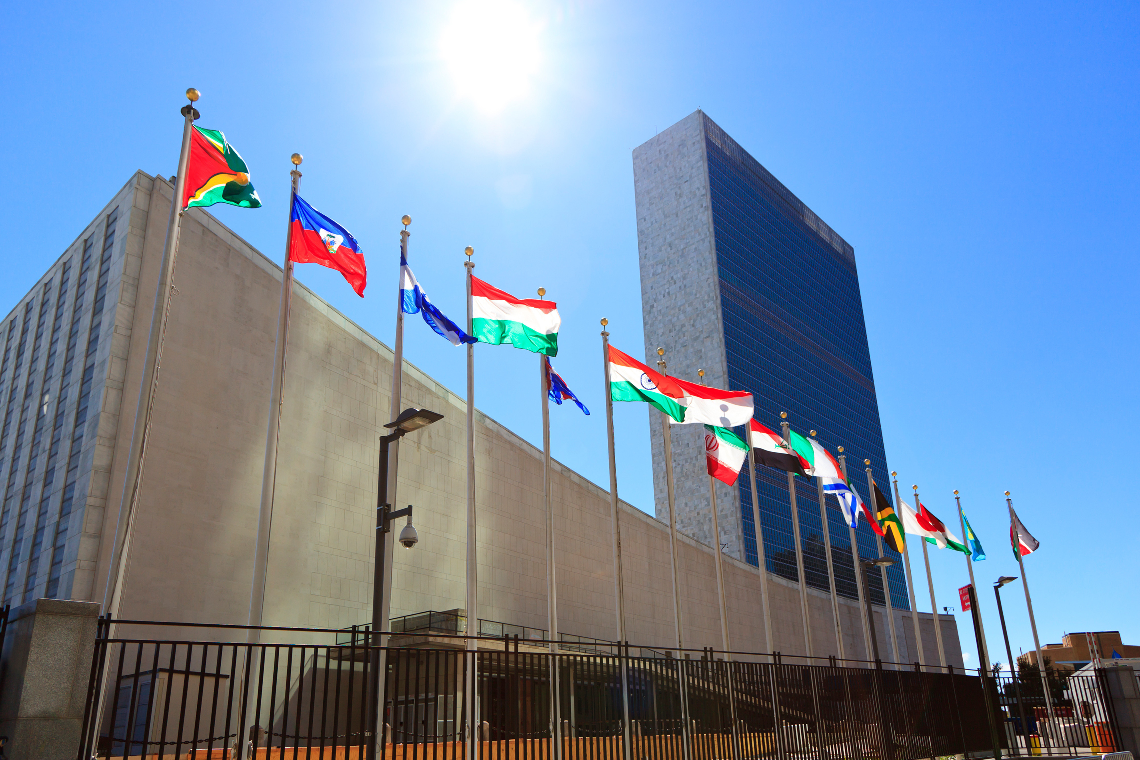 United Nations Tour | Westgate New York Grand Central
