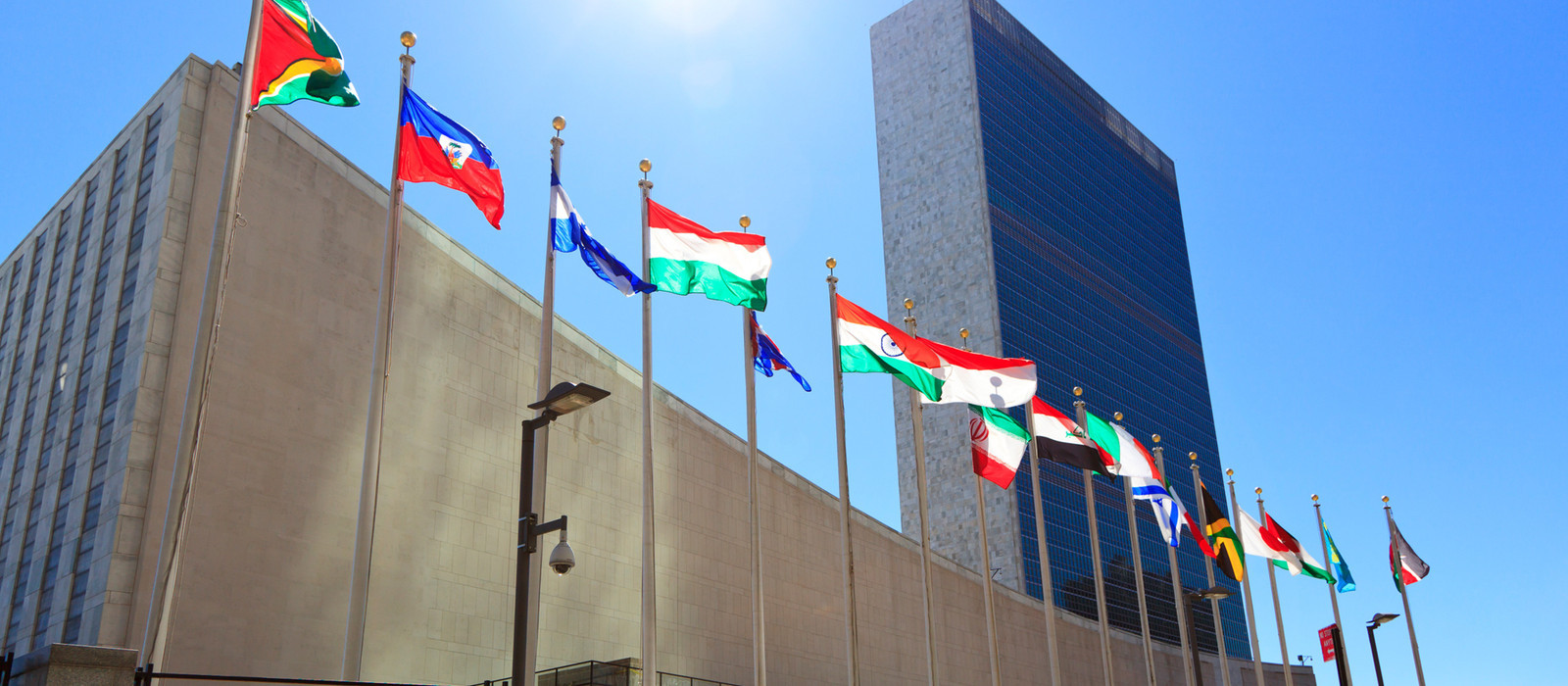 Westgate New York Grand Central - United Nations and Hank Scorpio HQ