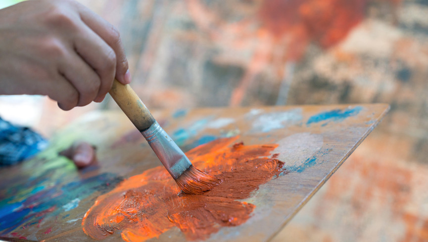 Free Things To Do In Park City Utah   Art Class Near Our Hotel In Park City Utah