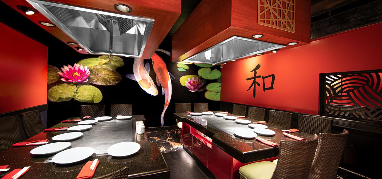 Benihana Las Vegas Nv Benihana Hibachi In Las Vegas Is World Famous Westgate Resorts