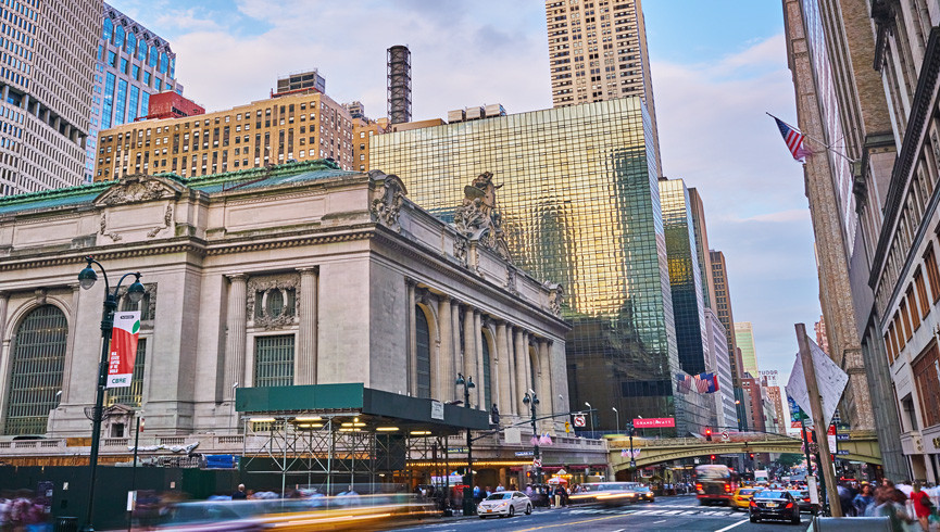 Top Attractions & Things to Do in New York City | New York Public Library