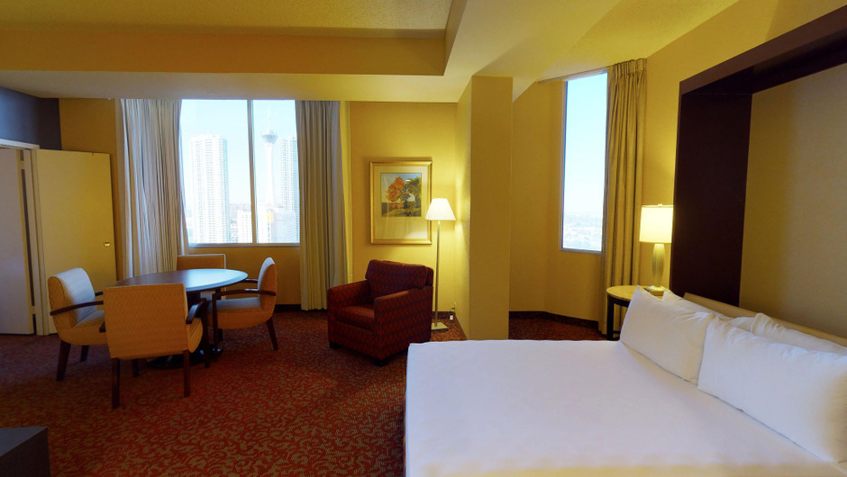 Bedroom suite | Westgate Las Vegas