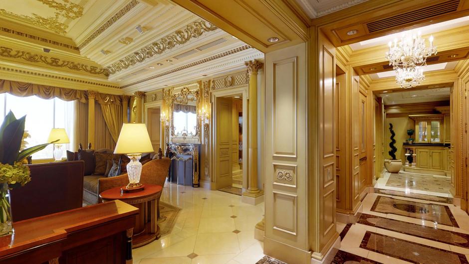 European Villa - Westgate Las Vegas Resort & Casino