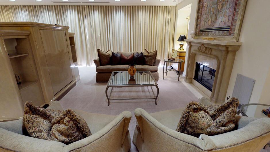 The Monaco Studio Suite - Westgate Las Vegas