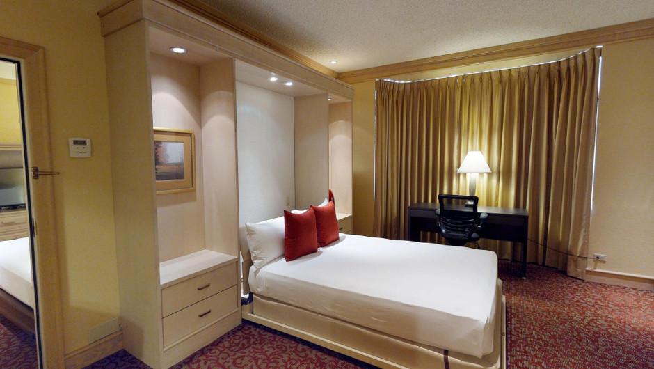 Three Bedroom Parlor | Westgate Las Vegas Resort