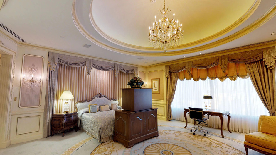 Vienna Studio Suite - Westgate Las Vegas