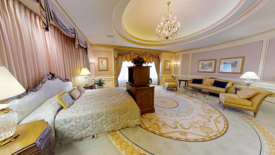 Vienna Studio Suite - Westgate Las Vegas Resort & Casino