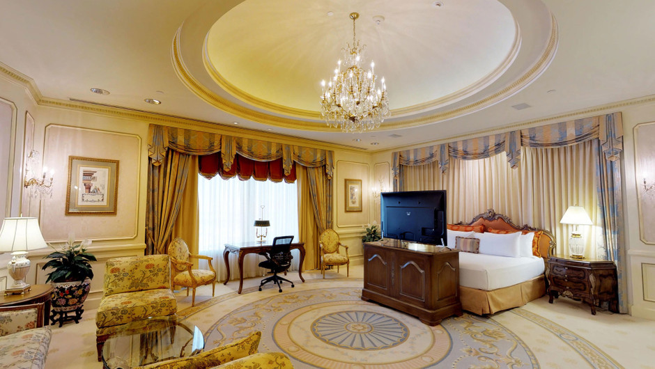 Windsor Studio suite - Westgate Las Vegas