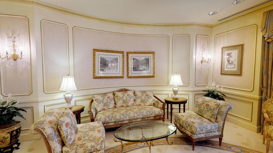 Windsor Studio suite | Westgate Las Vegas