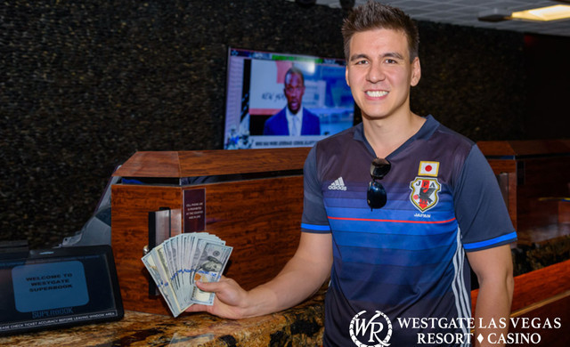 James Holzhauer Enters 2019 Westgate SuperContest®