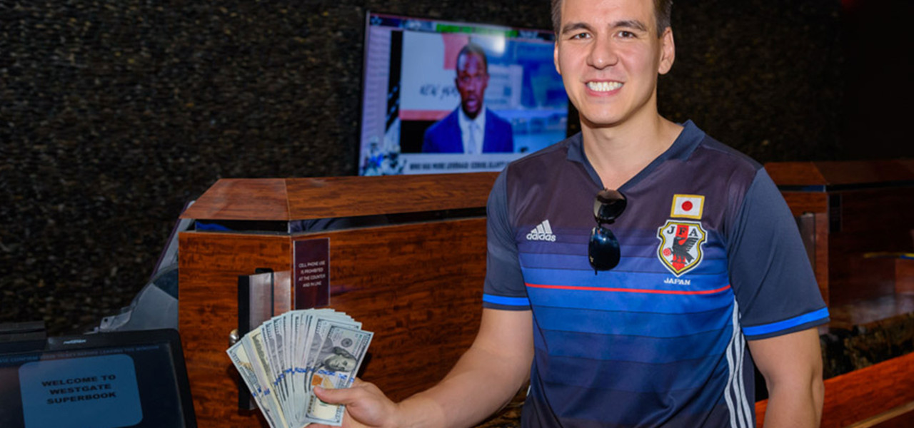 'Jeopardy James' Holzhauer Joins SuperContest®