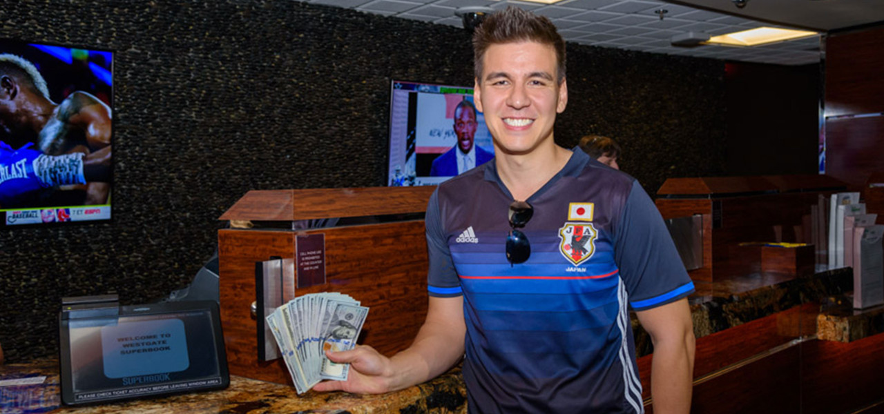 'Jeopardy James' Holzhauer Joins The Ultimate Football Handicapping Challenge™ | SuperContest®