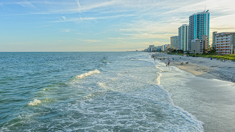 Your 7-Day Itinerary: Westgate Myrtle Beach Oceanfront Resort, Myrtle Beach, SC |