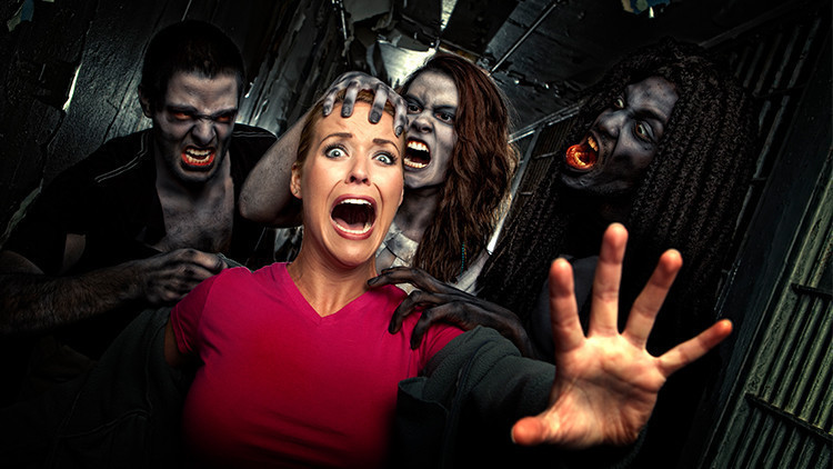 Survive Universal Studios Orlando Halloween Horror Nights 2019  | HHN 2019 | Know Your Scare Level