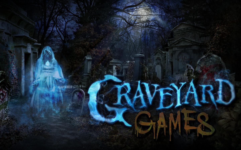 Haunted Houses at Halloween Horror Nights 2019 | HHN Houses | Graveyard Games