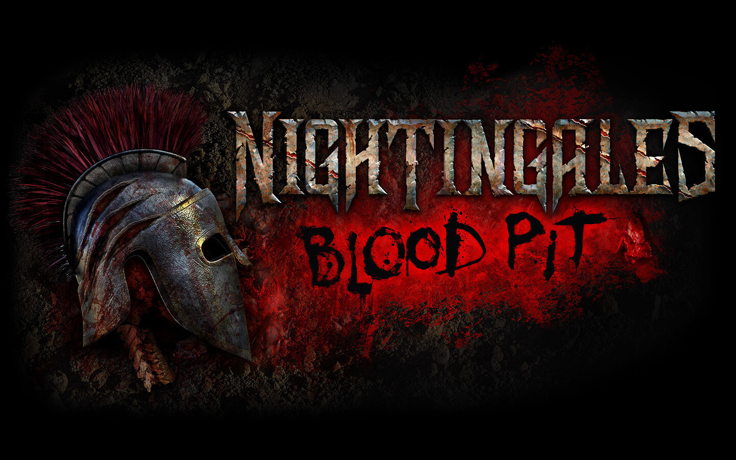 Haunted Houses at Halloween Horror Nights 2019 | HHN Houses | Nightingales: Blood Pit