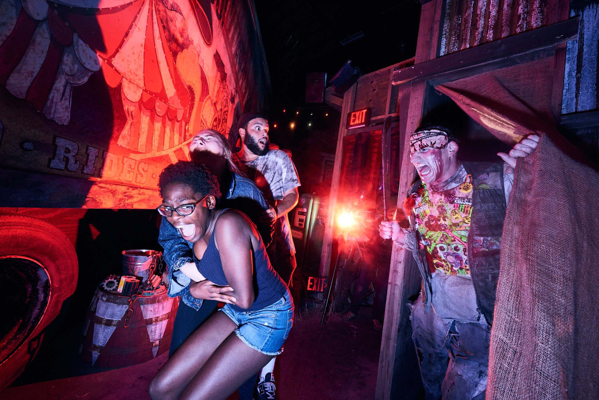The Top 10 Houses We're Looking Forward To at Halloween Horror Nights 2019! | HHN 2019