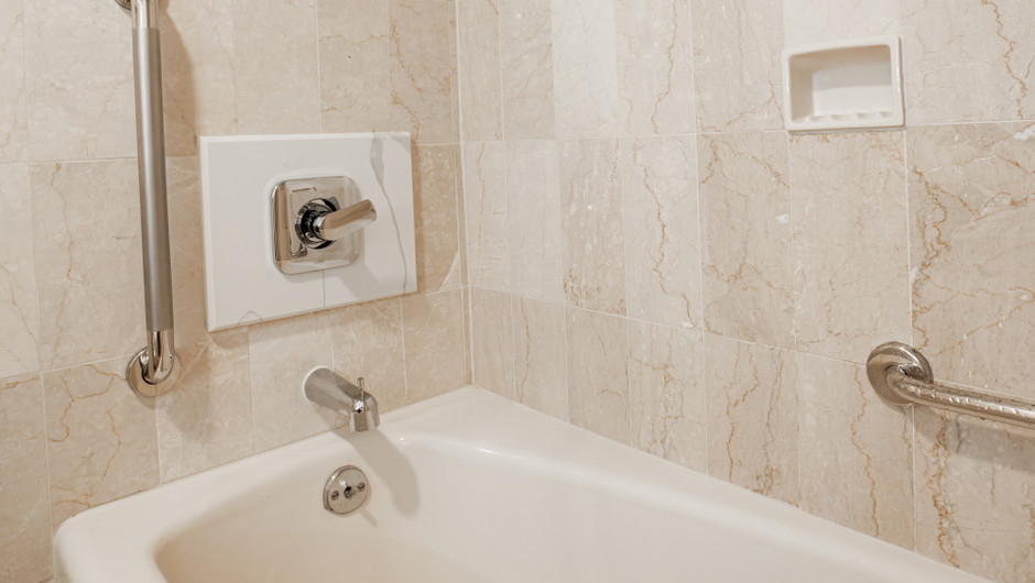Luxury Hotel Rooms NYC | Luxe Queen Hotel Room
