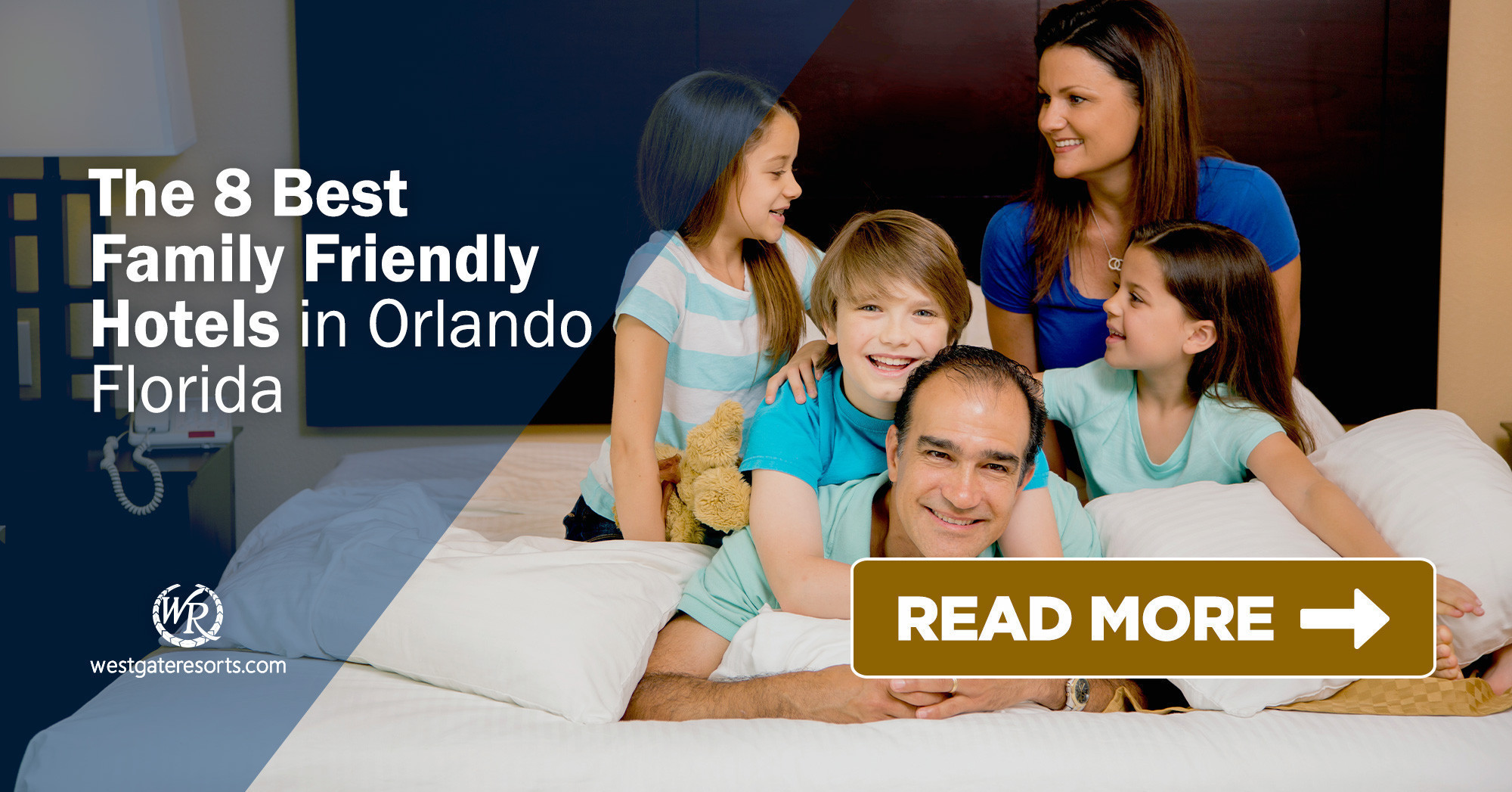 The 8 Best Family Friendly Hotels in Orlando Florida | Orlando Family Hotels & Resorts
