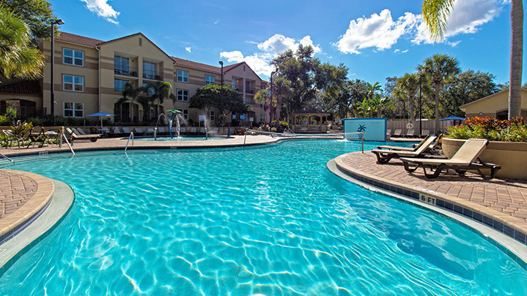 Family Friendly Hotels in Orlando Florida | Westgate Blue Tree Resort