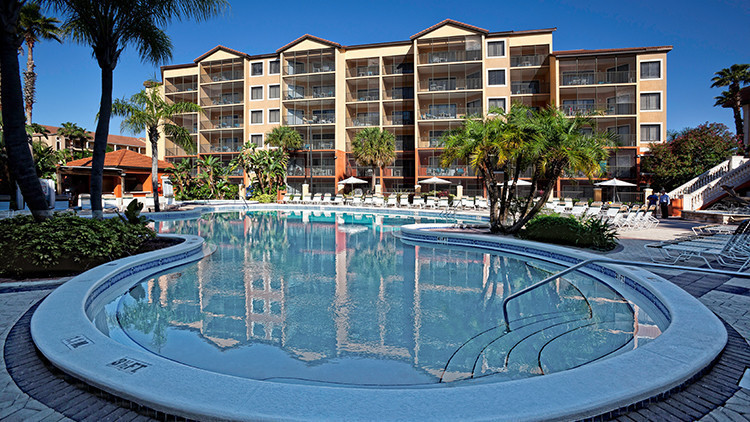 Family Friendly Hotels in Orlando Florida | Westgate Lakes Resort & Spa