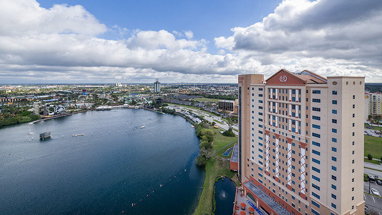 Family Friendly Hotels in Orlando Florida | Westgate Palace Resort