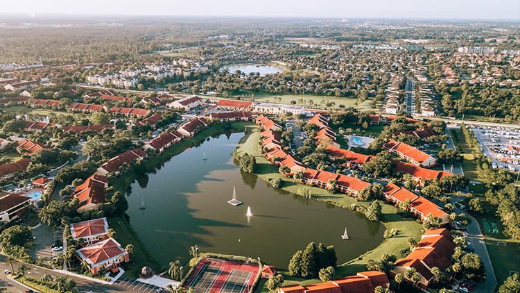 Family Friendly Hotels in Orlando Florida | Westgate Vacation Villas Resort