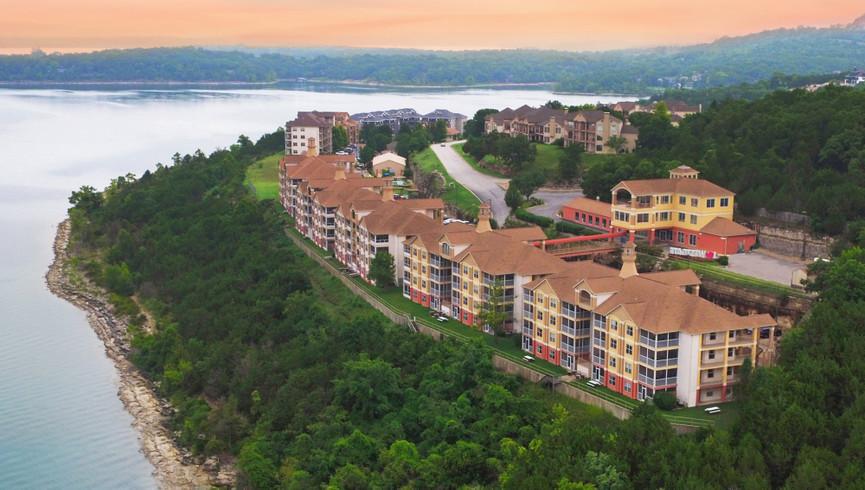 Westgate Branson Lakes Resort in Branson Missouri ...