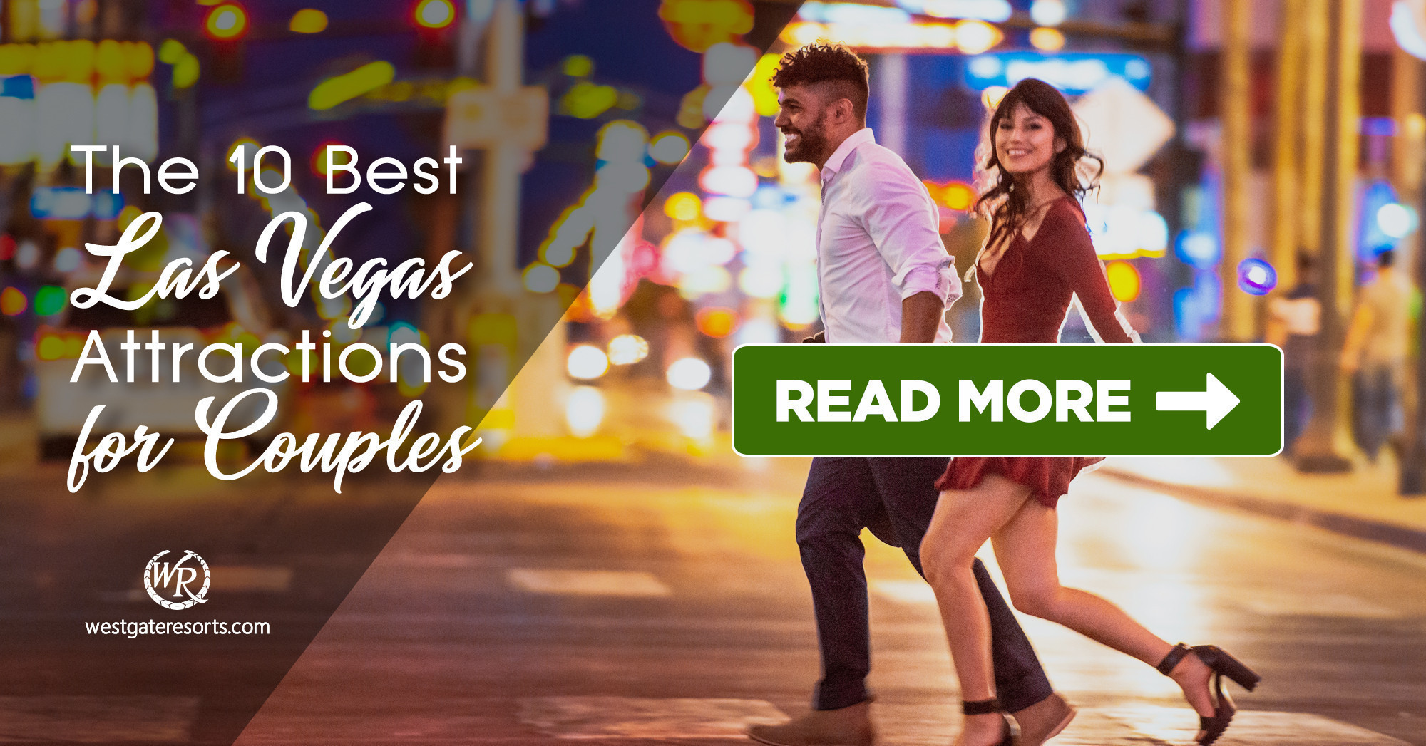 The 10 Best Las Vegas Attractions for Couples | Things to do in Las Vegas for couples