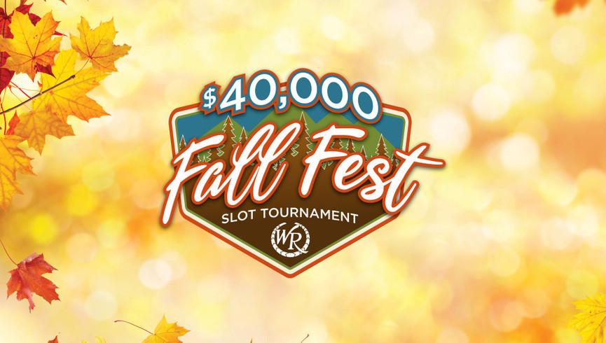 40K Summer Fun Fest Slot Tournament at Westgate Las Vegas Resort & Casino