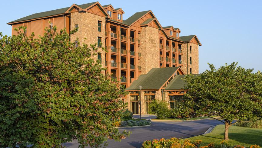 Westgate Branson Woods