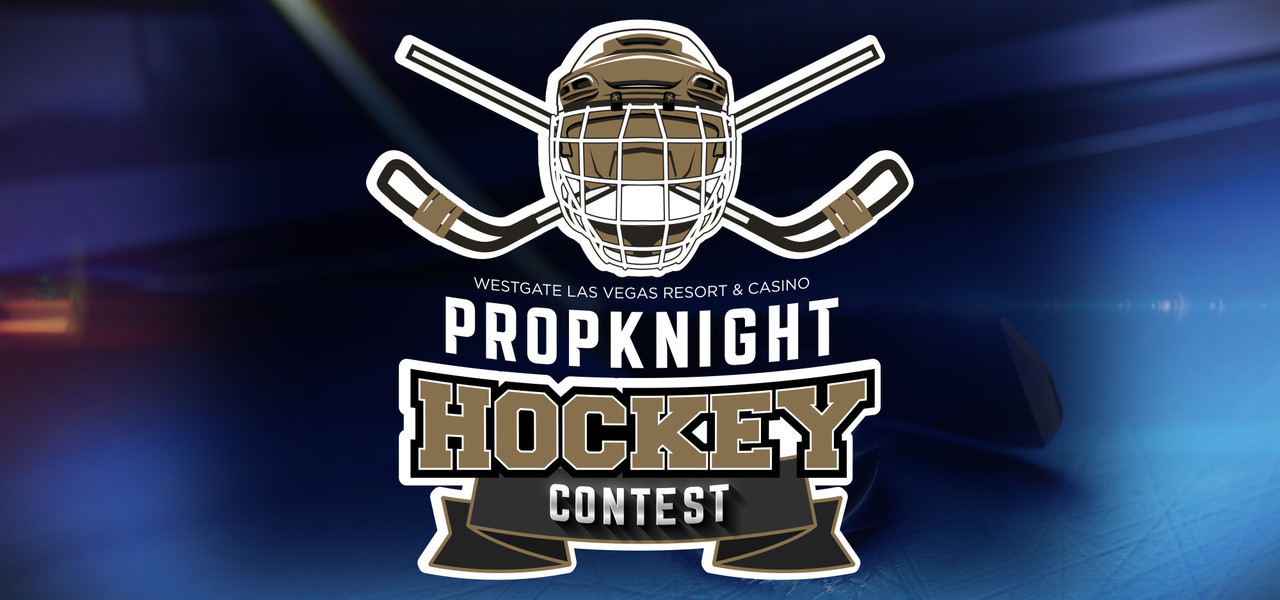 Prop Knight Hockey Contest | Las Vegas, NV