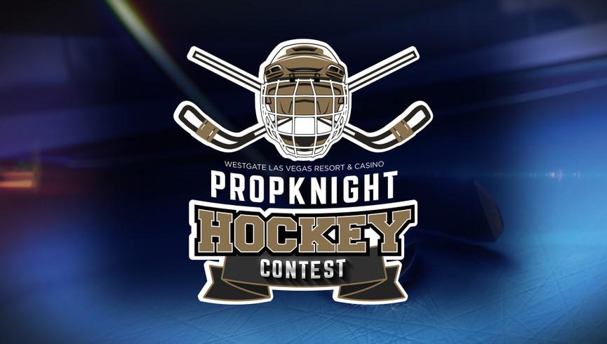 Prop Knight Hockey Contest | Las Vegas, NV