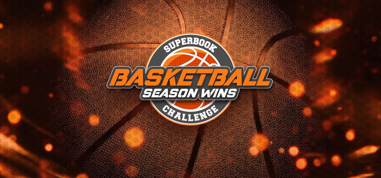 Basketball Wins Seasons Challenge   Las Vegas, NV
