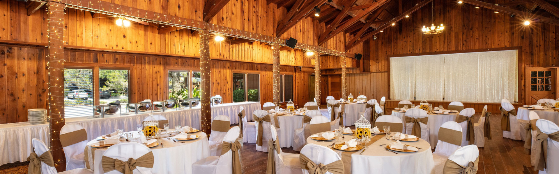 All Inclusive Wedding Packages In Florida At Our Dude Ranch | River Ranch Hall