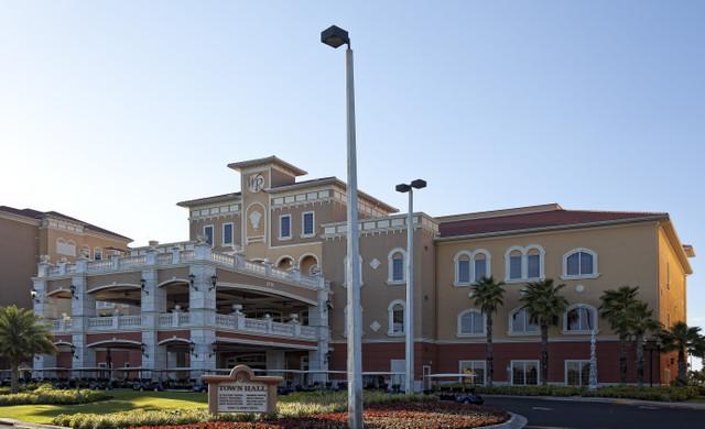 Orlando Resorts