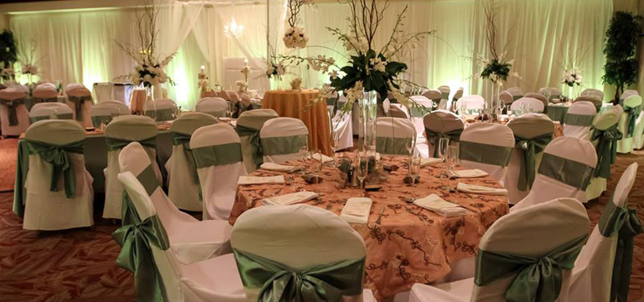 Hotel Room Block Deals For Weddings In Orlando - Orlando Wedding Reception