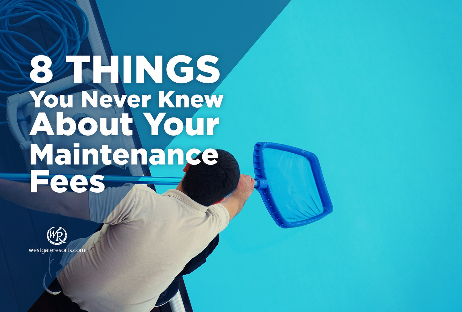 8 Things Your Maintenance Fees Cover You Never Knew! | Timeshare Maintenance Fees