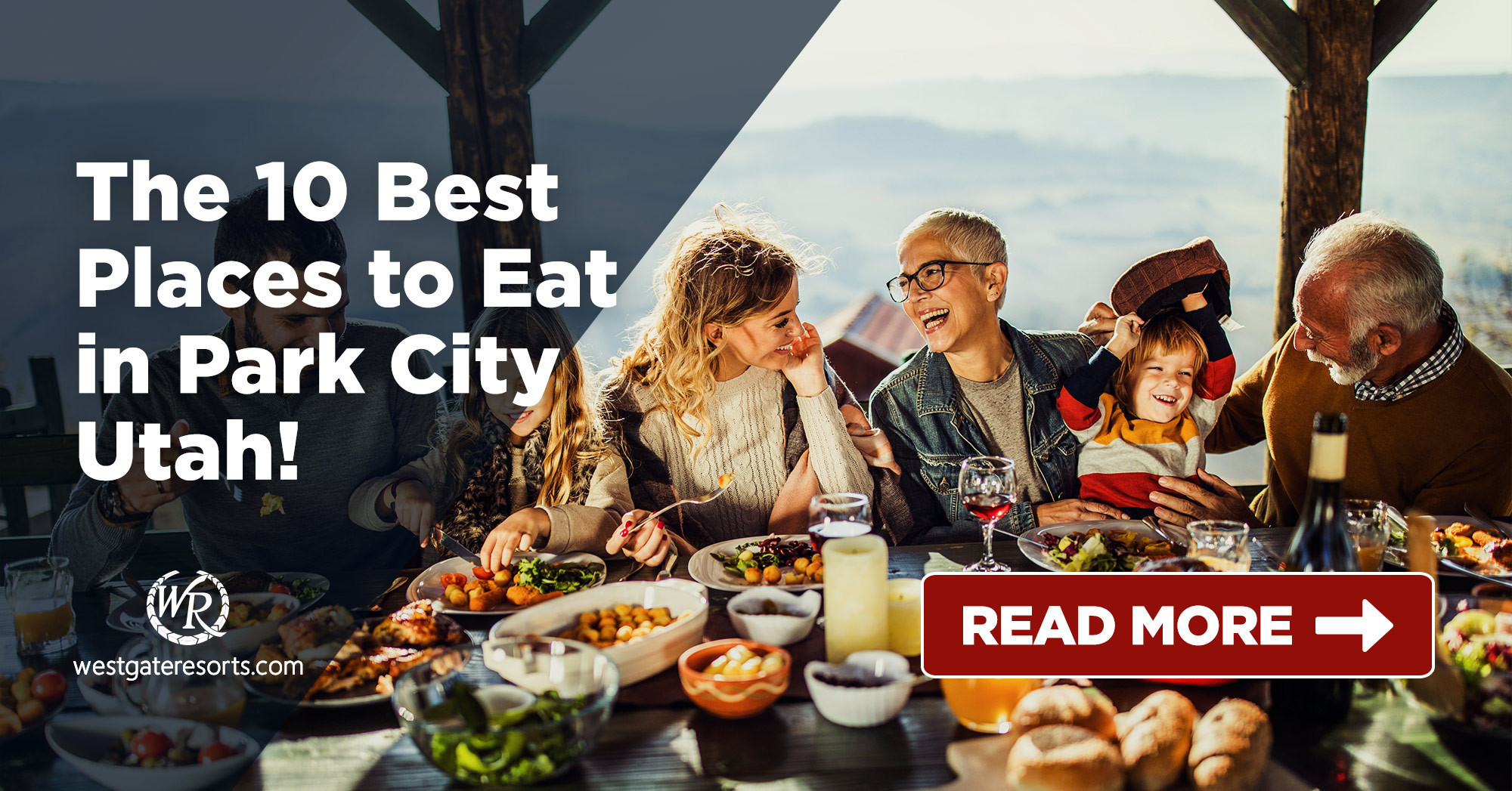 The 10 Best Places To Eat In Park City Utah | The Best Restaurants In Park City