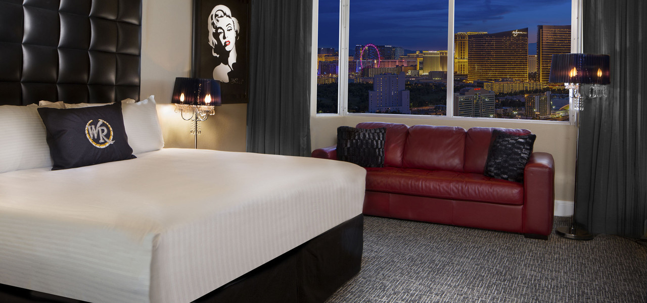 Group Hotel Room Blocks In Las Vegas | Westgate Las Vegas unit