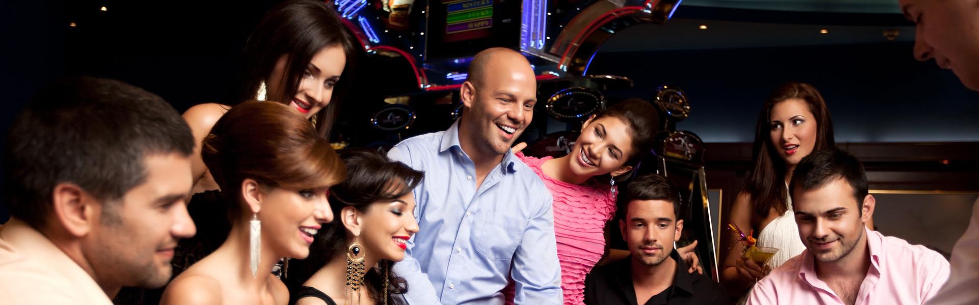 Casino Hosts at our Las Vegas Hotel and Casino   Las Vegas Casino