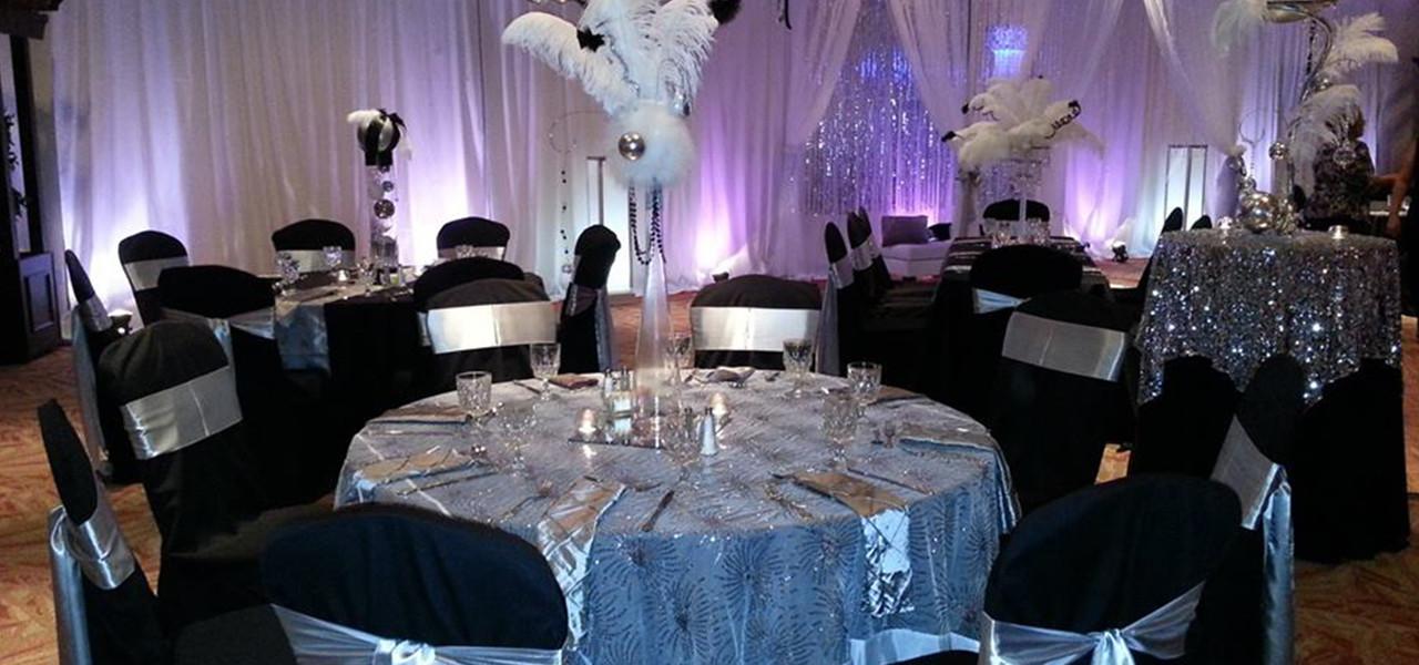 Las Vegas Wedding Reception Venues | Reception Venue